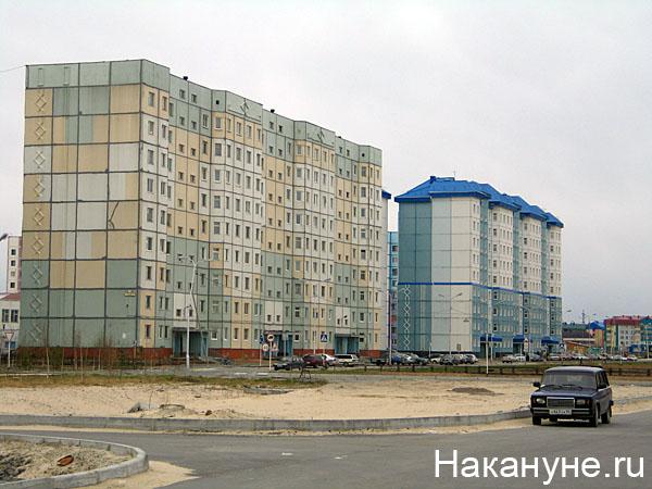 излучинск|Фото: Накануне.ru