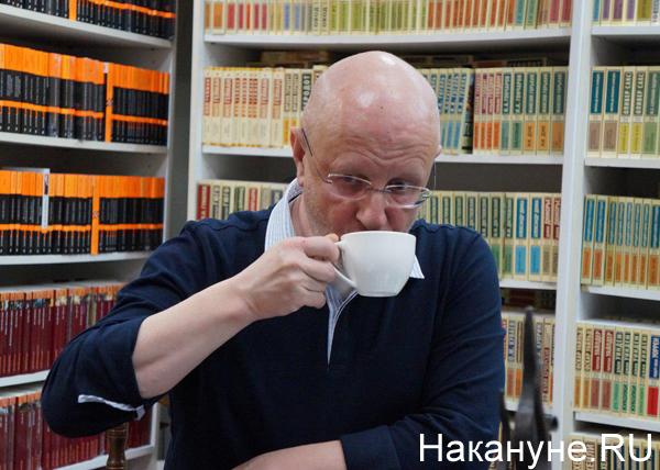Дмитрий Goblin Пучков(2018)|Фото: Накануне.RU