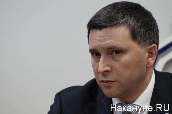 Дмитрий Кобылкин, губернатор ЯНАО(2018) Фото: Накануне.RU