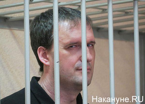 Алексей Карпов, суд(2018) Фото: Накануне.RU