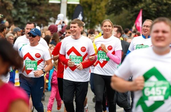 Максим Решетников, Пермский международный марафон(2018)|Фото: instagram.com