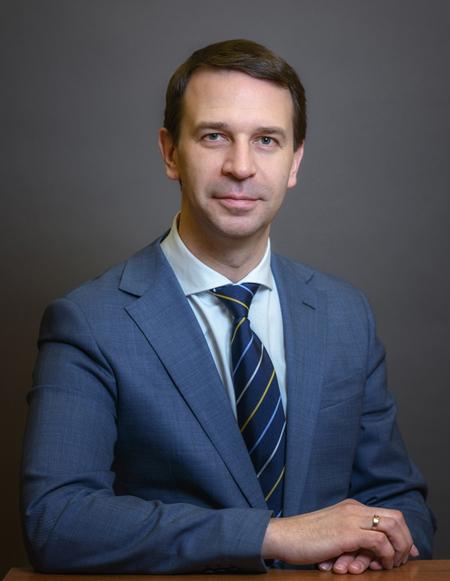Григорий Трубников(2018)|Фото: минобрнауки.рф