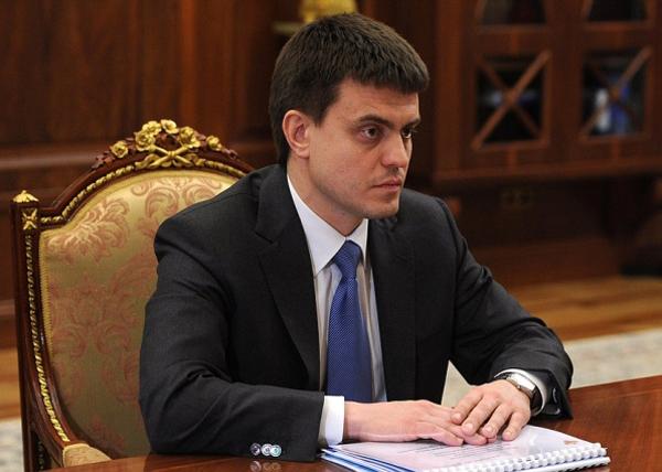 Михаил Котюков(2018)|Фото: kremlin.ru