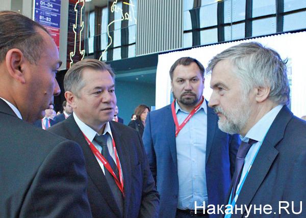 Сергей Глазьев: Для инфраструктурных инвестиций надо запустить кредитную эмиссию ЦБ 24.05.2018