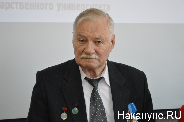 Александр Благонравов(2018)|Фото:Накануне.RU