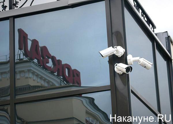 обход, вокзал, камеры(2018) Фото: Накануне.RU