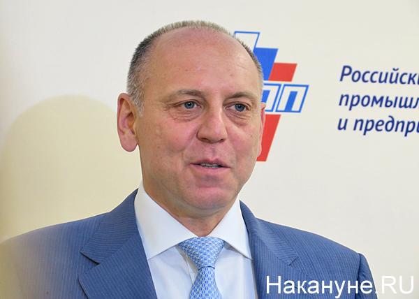 Дмитрий Пумпянский(2018) Фото: Накануне.RU