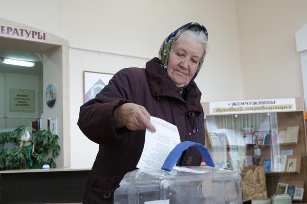 праймериз, Единая Россия, голосование(2018)|Фото: Единая Россия