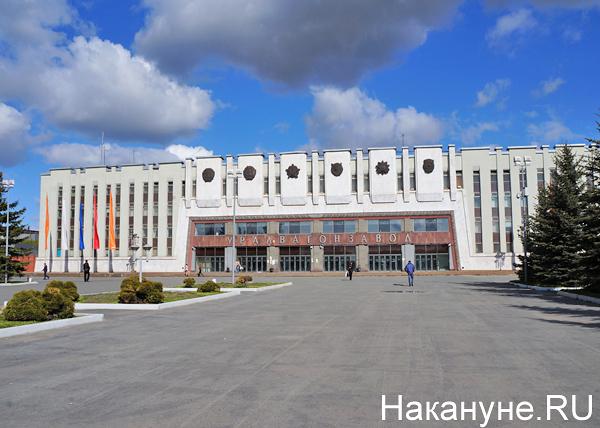 Уралвагонзавод(2018)|Фото: Накануне.RU