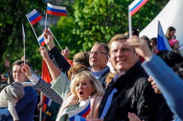 295-летие Перми День города праздник(2018)|Фото: gorodperm.ru