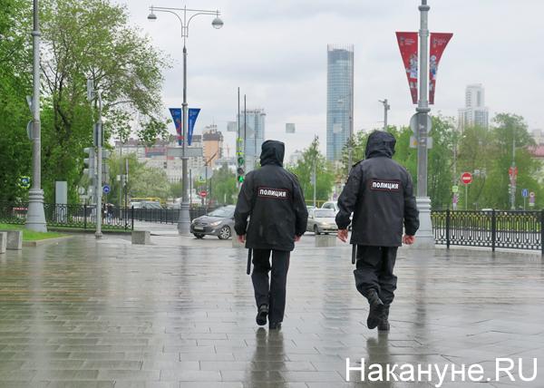 полиция, ЧМ-2018, Екатеринбург арена(2018)|Фото: Накануне.RU