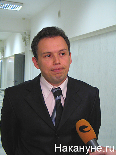 хабибуллин олег вахалиевич депутат городской думы екатеринбурга|Фото: Накануне.ru