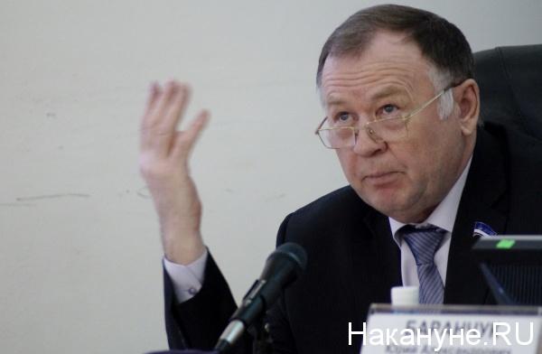 вице-спикер Тюменской городской думы(2018)|Фото: Накануне.RU