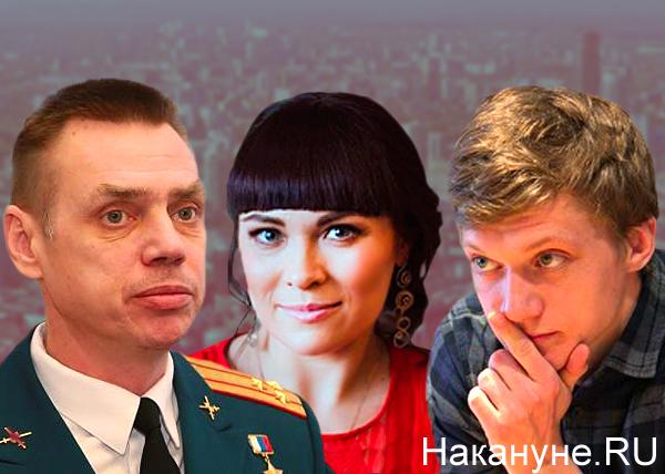 """Губернатор не увидел в лидерах списка """"ЕР"""" в Екатеринбурге депутатов"""