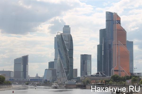 Москва-сити, Москва(2018)|Фото: Фото: nakanune.ru