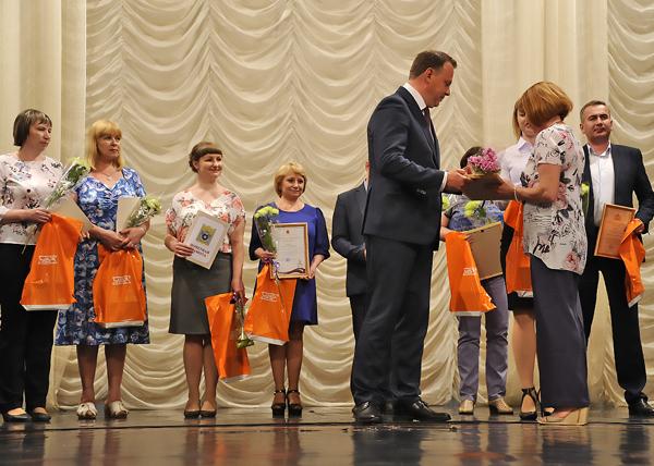 На Уралвагонзаводе наградили лучших рационализаторов(2018) Фото: uralvagonzavod.ru