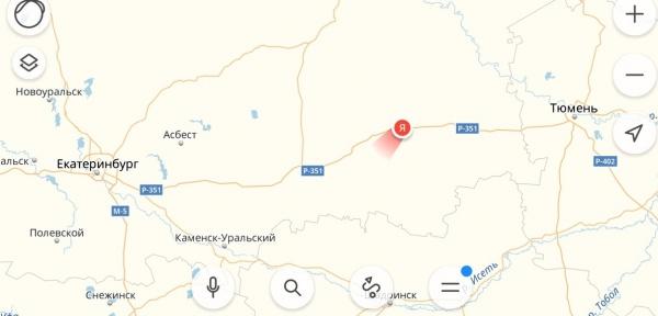 маршрут Ростислава Журавлева(2018)|Фото: Накануне.RU
