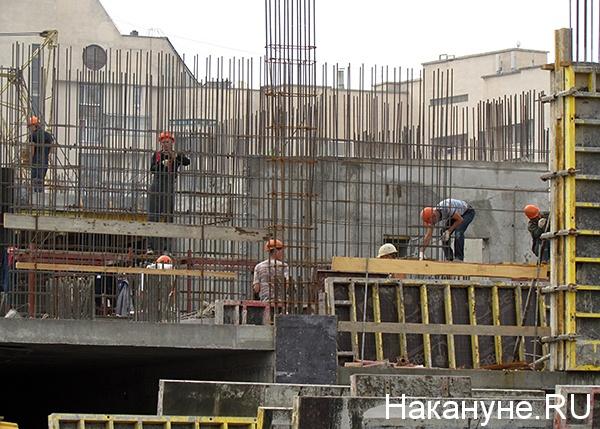 строительство(2018)|Фото: Накануне.ru