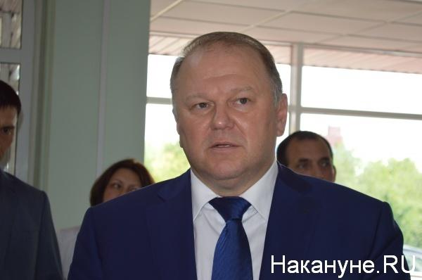 Николай Цуканов(2018)|Фото:Накануне.RU