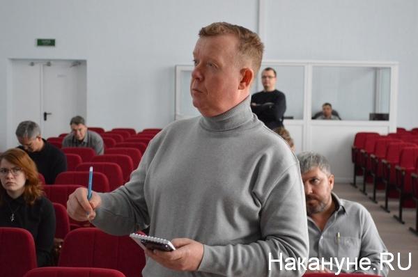 Олег Кобяков(2018)|Фото:Накануне.RU