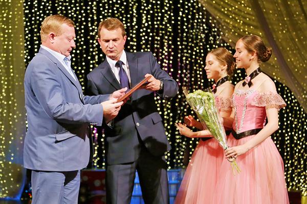 награждение работников Уралвагонзавода(2018)|Фото: uralvagonzavod.ru
