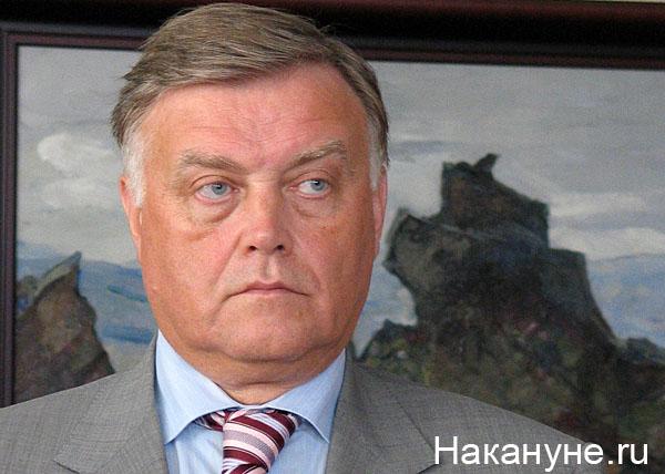 якунин владимир иванович президент оао ржд российские железные дороги Фото: Накануне.ru