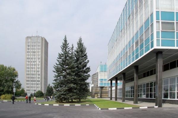 Научно-исследовательский институт молекулярной электроники(2018)|Фото: www.zelao.ru