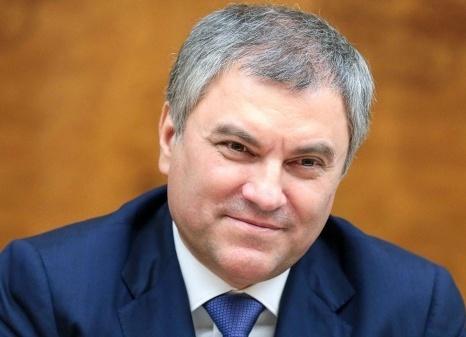 Вячеслав Володин(2018)|Фото: duma.gov.ru