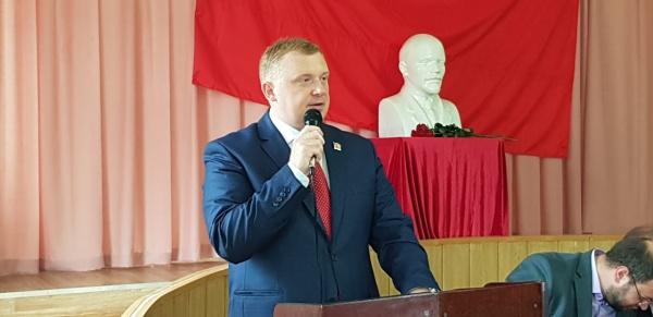 приморье, ищенко, губернаторские выборы(2018)|Фото:gorodv.com