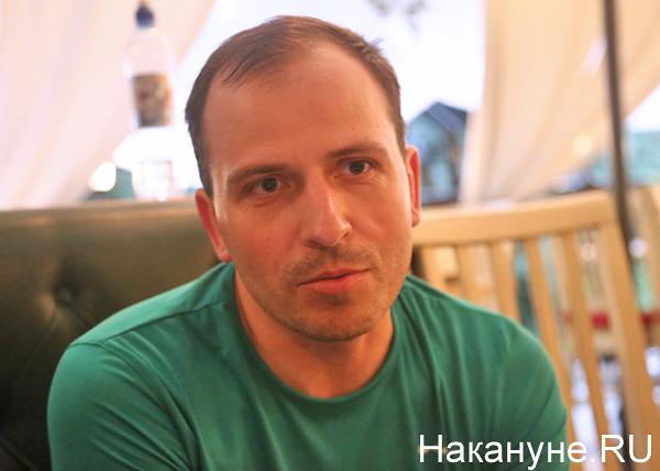 Константин Семин(2018)|Фото: Накануне.RU