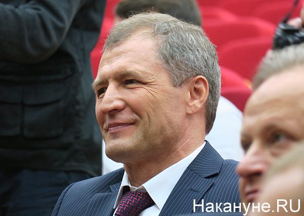 Единороссы выдвинут депутата свердловского парламента напост спикера думы Екатеринбурга