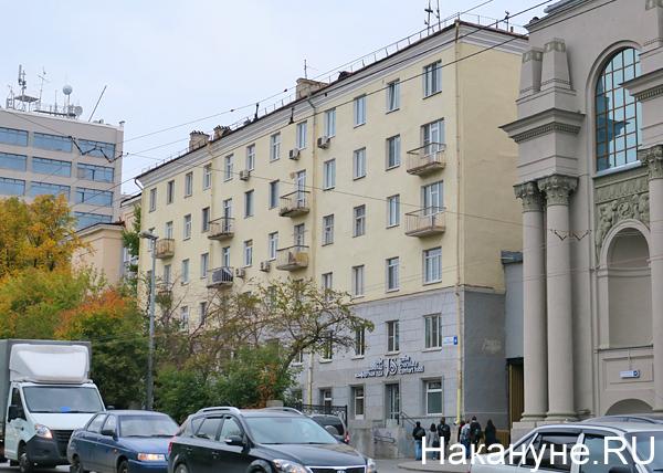 дом на ул. Карла Либкнехта, 40(2018)|Фото: Накануне.RU