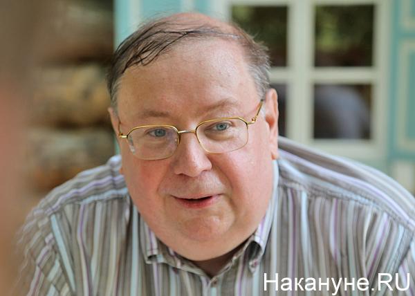 Александр Пыжиков(2018)|Фото: Накануне.RU