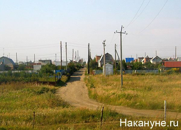 сад дача участок(2007)|Фото: Накануне.ru