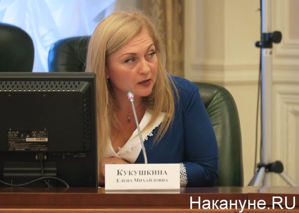 Елена Кукушкина(2018)|Фото: Накануне.RU