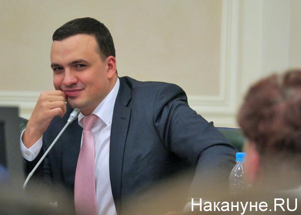 Дмитрий Ионин(2018)|Фото: Накануне.RU