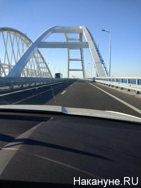 крымский мост(2018)|Фото:Накануне.RU