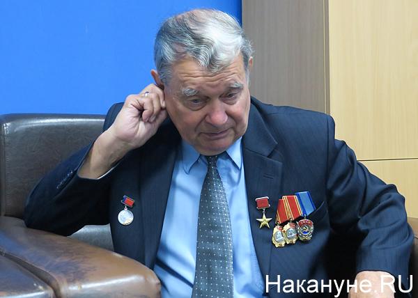Анатолий Королев(2018)|Фото: Накануне.RU