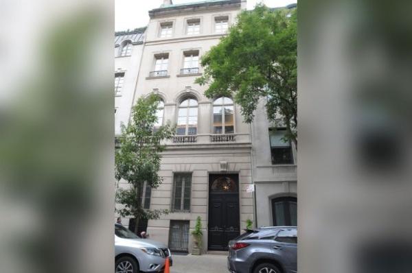Особняк Дерипаски в Нью-Йорке(2018)|Фото: nypost.com