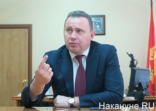 Владислав Пинаев(2018)|Фото: Накануне.RU