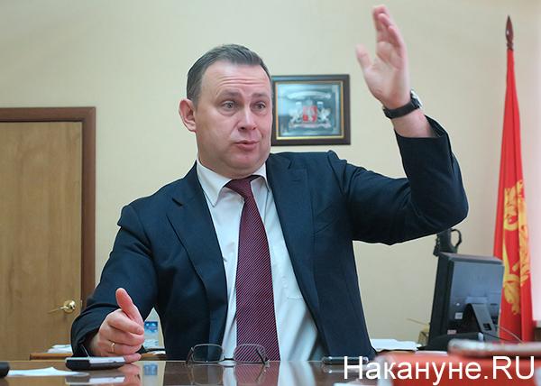 Владислав Пинаев(2018) Фото: Накануне.RU
