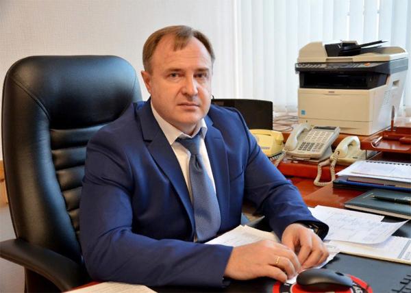Игорь Сутягин(2018) Фото: Сергей Кутяшев / администрация Екатеринбурга