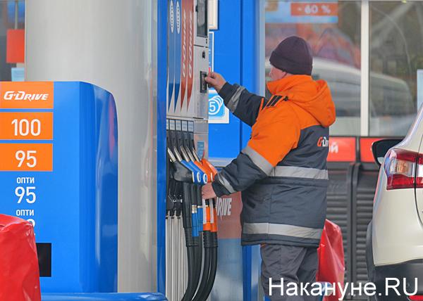 Стоимость бензина в России подскочит до 50 рублей за литр