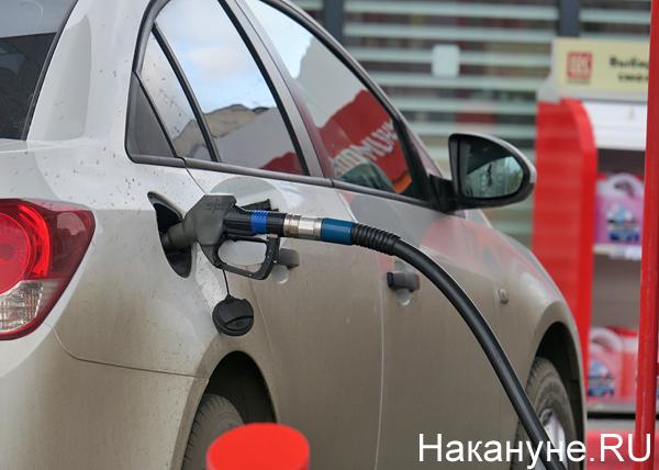 топливо, бензин, заправка, АЗС, машина(2018)|Фото: Накануне.RU