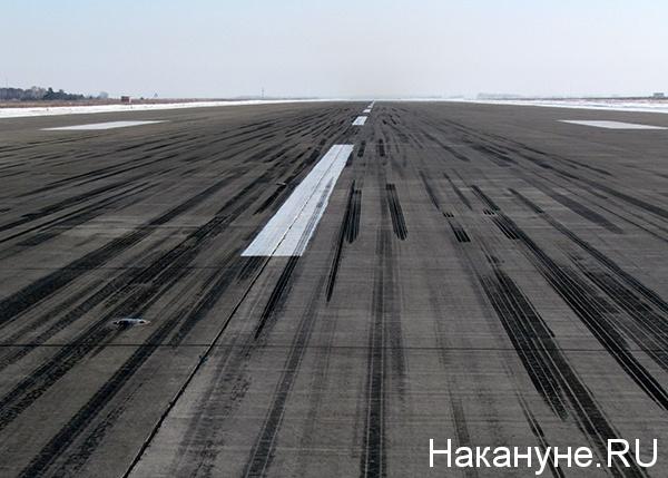 аэропорт взлётно-посадочная полоса впп(2018)|Фото: Фото: Накануне.ru