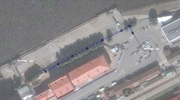 камеры видеонаблюдения, Пермская дирекция дорожного движения(2018) Фото: Пермская дирекция дорожного движения