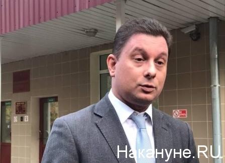Дмитрий Гущин(2018)|Фото: Накануне.RU