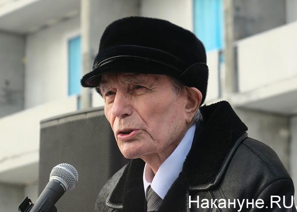 Александр Тизяков(2018)|Фото: Накануне.RU