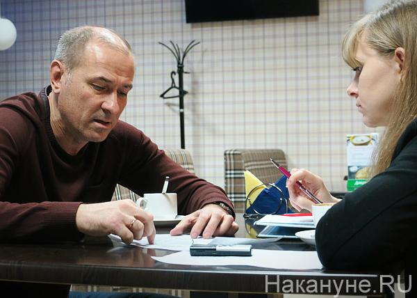 Константин Окунев(2018)|Фото: Накануне.RU