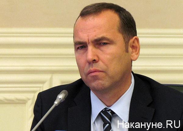 шумков вадим михайлович губернатор курганской области(2018)|Фото: Накануне.ru